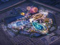 Světová výstava EXPO 2020