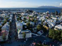 Reykjavik, zdroj: wikipedia.org