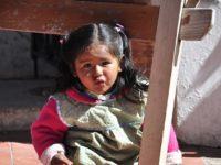 Zájezd Peru
