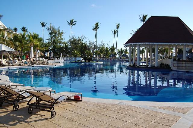 exotické zájezdy Dominikánská republika