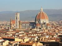 Florencie, zdroj: pixabay.com