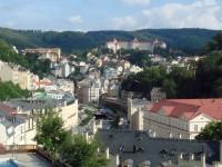 Karlovy Vary patří k nejznámějším lázním u nás, zdroj: wikipedia.org