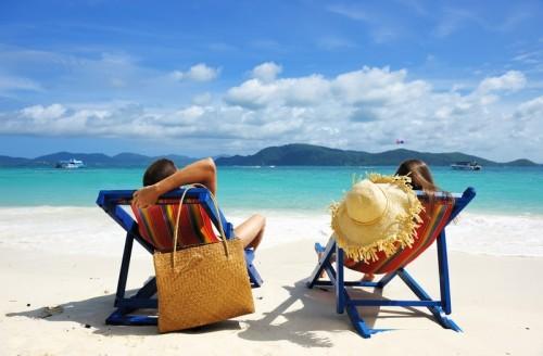 Kuba láká na čisté bílé pláže, zdroj: shutterstock.com