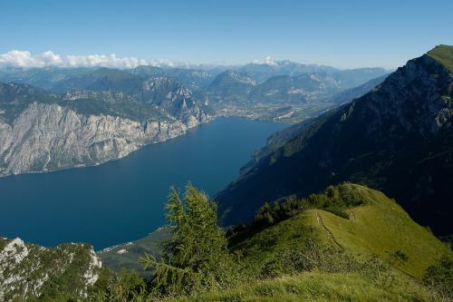 Lago Di Garda, zdroj: pixabay.com