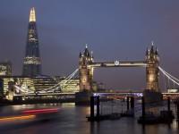 Silvestr v Londýně, zdroj: shutterstock.com