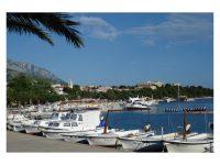 Chorvatsko a dovolená u moře