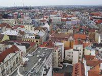 hotel v Plzni