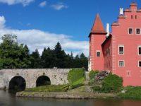 Ubytování Jindřichův Hradec
