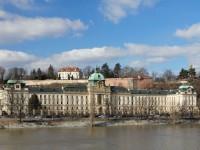 Strakova akademie - sídlo vlády České republiky, zdroj: wikipedia.org