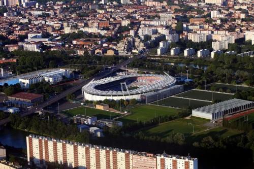Stadion v Toulose, zdroj: wikipedia.org