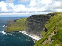 Irsko je celé zelené díky deštivému počasí, zdroj: Lukáš Uher